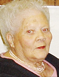 Betty Joyce Wallace 89 Of Maryville Il Formerly Of